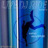Studio Three Live DJ Ride - November 18