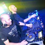 JEAN-LOUIS et NICO @Tap Too 30 ans de musique électronique au K