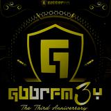 #GBBRFM3Y - Mixed by -Raggedy @ndy- (Gabber.FM)