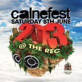 CalneFest Promo Mix