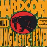 Hardcore Junglistic Fever Vol. 1 MegaMix - Kenny Ken & MC GQ