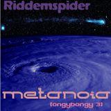 Metanoia - Epsilon Biotis sound companion