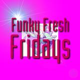 Funky Fresh Fridays - DJ Carlos C4 Ramos