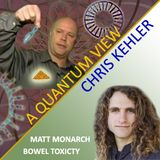 Chris Kehler with Guest Matt Monarch - Food Addiction 02-28-2018