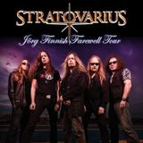 Interview with Jens Johansson of Stratovarius