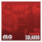 Solardo: Data Transmission – Mix of the Day