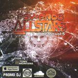 Psy-Prog Allstars podcast # 5 with Dj Tony Montana [MGPS 89,5 FM] 02.09.2016