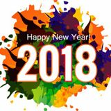 Happy New Year Show with DJs Crap/Timbo & the Rongolians: January 1, 2018