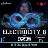 Electrocity 8 Contest - MvX