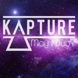 K∆PTURE - MAY I DUB ? (FIRST DUBSTEP MIXTAPE)