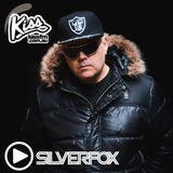 Silverfox - Weekend Essentials KISS FM 20TH April