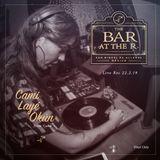 Vinyl Sessions Vol. 5 with Cami Layé Okún  / Cuba  (22.2.19)