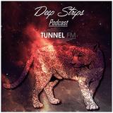DJ Fuzzy & Ayman Nageeb - Deep Strips Podcast (Sept. 2015)- TUNNEL FM