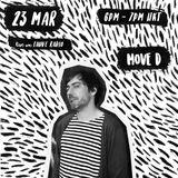 03.23.18 Fauve Radio - ROAM presents Move D
