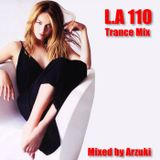 Arzuki - Look Ahead 110 Trance Mix (11.10.2014)
