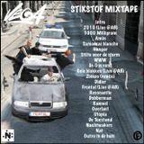 DJ VEGA - STIKSTOF mixtape