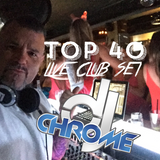 "DJ CHROME ""LIVE"" Club Set @The Hemmingway"