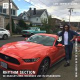 Rhythm Section - 26th October 2016