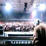 Kosmoparty 2003 - Armand Van Helden + Edo B