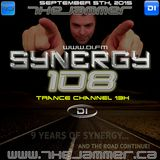 The Jammer - Synergy 2015 Podcast 09 - 9 Years of Synergy [EPISODE 108]