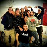Musical Therapy reçoit Techno Bitches (Missyl & Dyna) en direct sur le radio Zinzine 88.1FM
