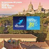 Nick Warren - La Terrrazza 20Years Compilations (1995-2015)