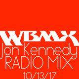102.3 WBMX Radio Mix 10/13/17