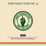 Shrn Radio Show Nr. 12
