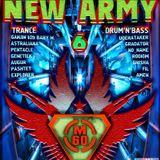 GRiSHA - ★ NEW ARMY 6 ★ [M60] @9feet 26.02.2016