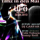 Ronny Reiß - LIVE @ UFO Bingen Opening - 30.04.2013