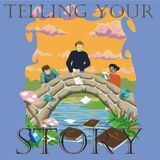 Telling Your Story, 2nd July 2017