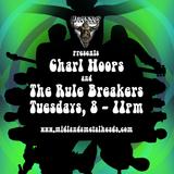 The Rule Breakers 22-07-2014