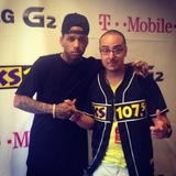 Kid Ink - Talks West Coast Top 5 New And Old x Tinashe Is Hot x Chris Brown Album x Full Speed