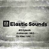 Elastic Sounds Ep.01