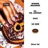 Wiener Melange Nr.15 - Summer Nights
