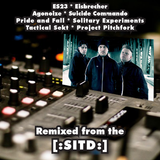 DJLiquid - Remixed from the [:SITD:]