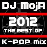 2012 K-POP MIX