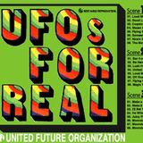 United Future Organization - UFOs for Real, Scenes 1, 2 & 3 Mashup