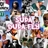 Supa Dupa Fly x Hangar Dalston x Fri 9th March - DJ Blakey