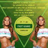 DJ Big Beatz - Dubplate Dons Round 1