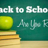 Podcast #3 (Back 2 School) By Baze Miller
