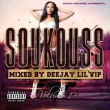 Soukouss mixed by DEEJAY LIL'VIP