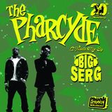 Real Radio PHX EXCLUSIVE MIX: The Pharcyde 20th Anniversary / Phunknfusion Tribute Mix by Big Serg