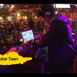 #MonoSesiones Mister Teen 04-07-14