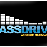 4 Year Anniversary on Bassdrive - Jungle Dave Set