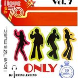 Only 30 min.  I love 70's   vol. 7
