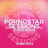 PornoStar Sessions June 2018