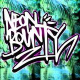 Aleks Zen on London's Inna City 102.5 FM - The Neon Bounty Show - 29/01/11