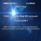 DJ Pitch & Harry Shotta  Flight london 101.7fm www.flightfm.co.uk