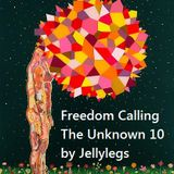 Freedom Calling The Unknown 10 by Jellylegs